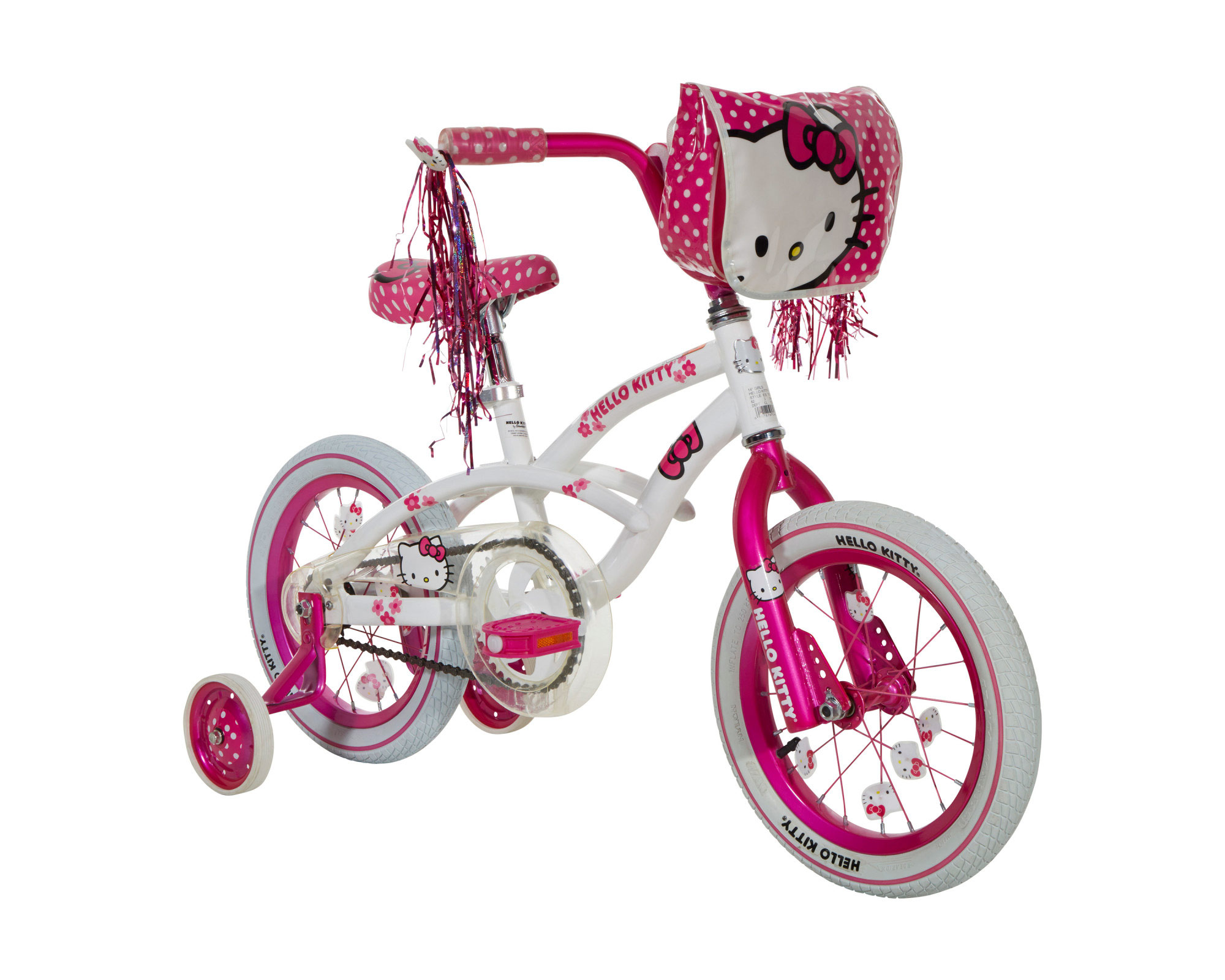 Product Manuals Dynacraft Hot Wheels Electric Scooter Wiring Diagram Download Manual Hello Kitty 14 Bike